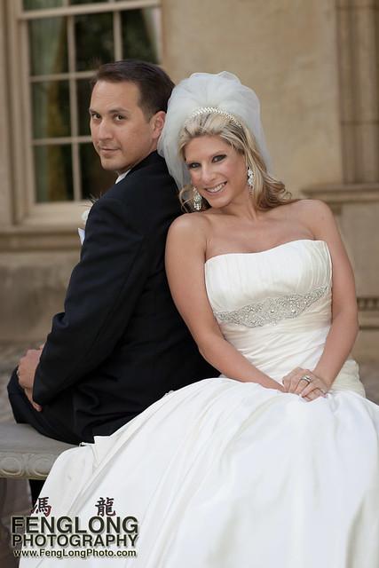 Jennifer & Mark's Midtown Atlanta Wedding | Swan House Mansion | Atlanta Wedding Photographer