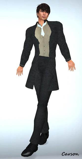 Top Katz - Men's Hunt Suit