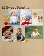 12 Months page 1