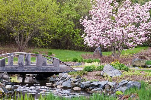 Khelm Arboretum