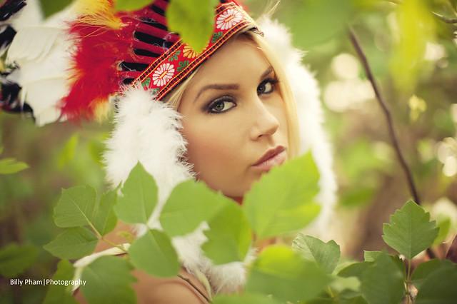 Morgan Woolard Miss Oklahoma beautiful model photography billy pham