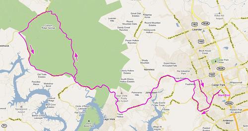 6-25-2011 Ride
