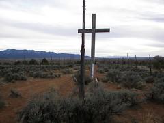 La Morada - Stations of the Cross