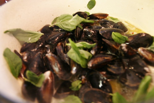 steamed mussels 019