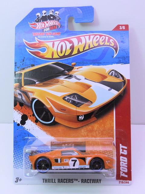 hot wheels ford gt orange (1)