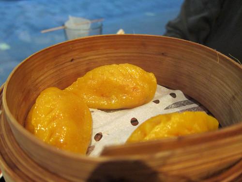 Crunchy Golden Vegetable Dumpling