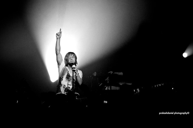 Switchfoot Live in Kuala Lumpur