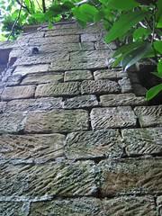 Waterfall Bridge, Wilton Woods