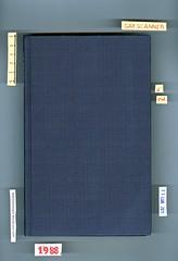 Bret Easton Ellis, Le regole dell'attrazione. Pironti 1988. Copertina.