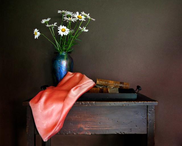 Flower Vase 5