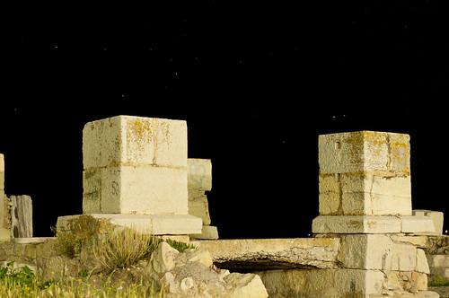 Torre la sal by night