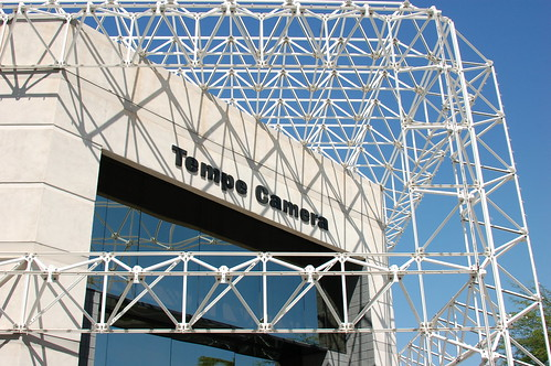Tempe Camera Erector Set by Shirley Buxton