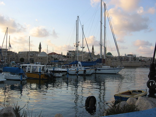 Acre Harbor