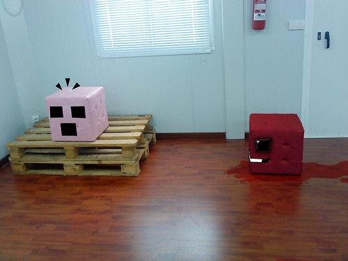 SuperMeatBoy everywhere 02