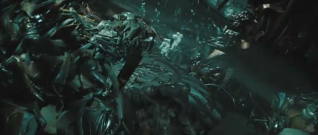 First Trailer Of Transformers 3 Dark Of The Moon