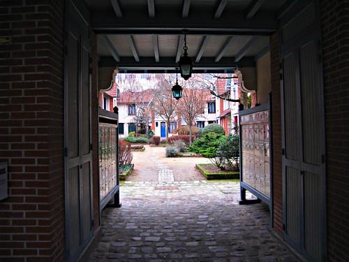 Paris: Petite Alsace
