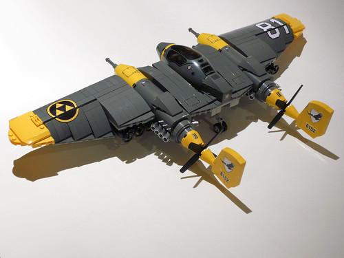 Iron Condor 03