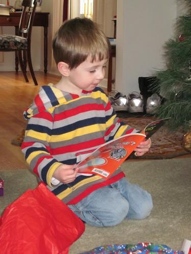 Grand-Christmas: Planets books