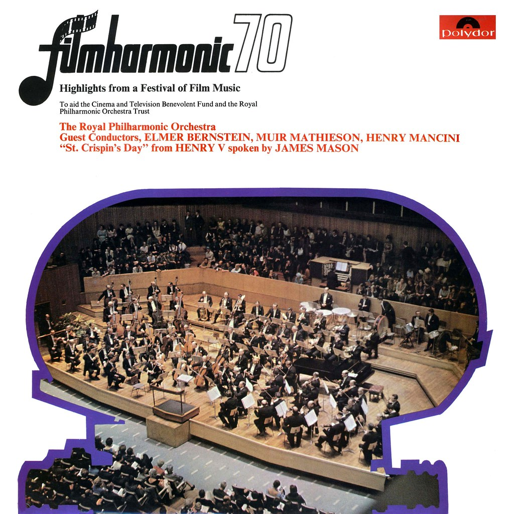Various Artists - Filmharmonic 70