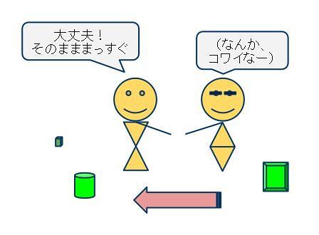 ブラインドウォーク_20110122