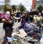 Cape Town : Grand Parade