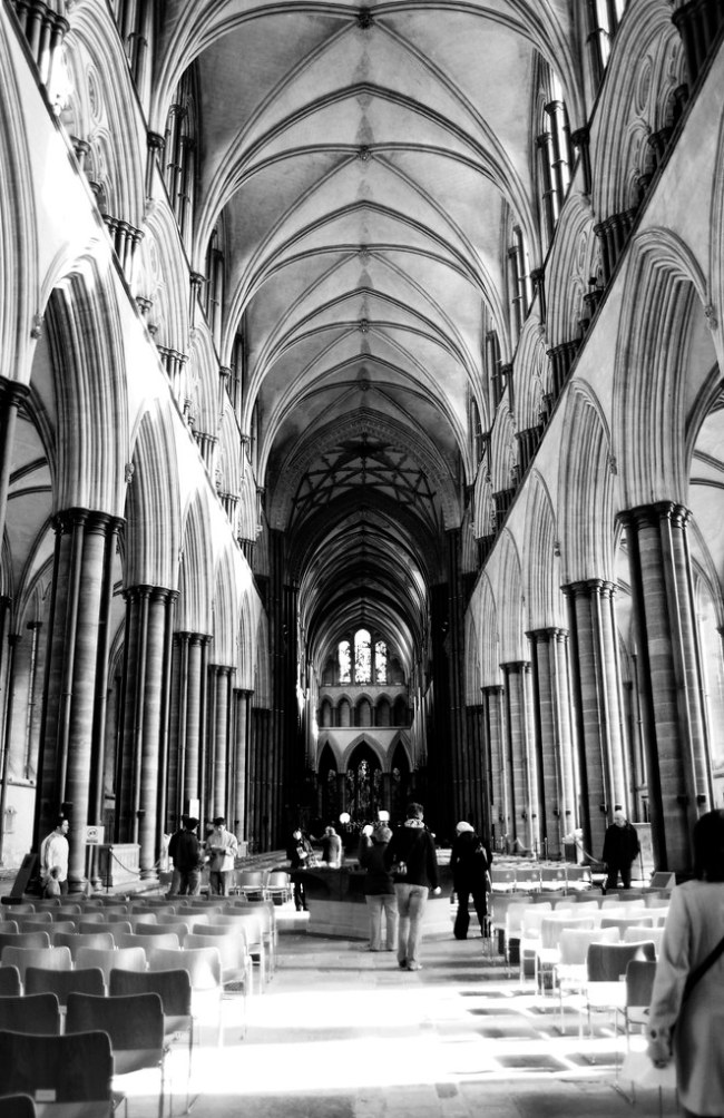 images of the salisbury cathedral
