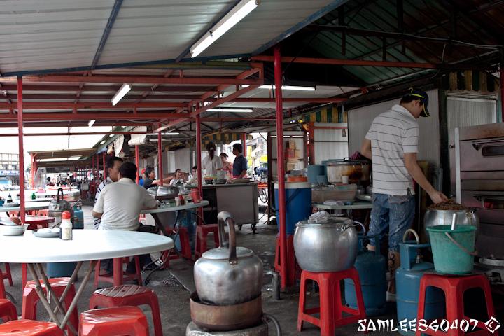 20101224 Ah Her Bah Kut Teh @ Klang-5