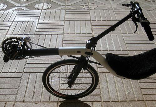 Fujin SL 2 - Detail 2