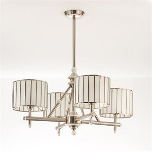 lighting, meyda, tiffany 4 light chandelier, $570 lighting universe