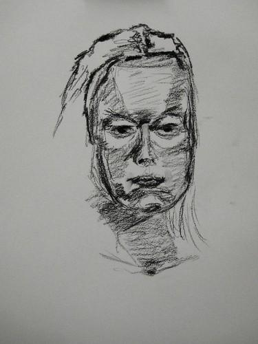 Portrait Course 2010-12-06 # 1