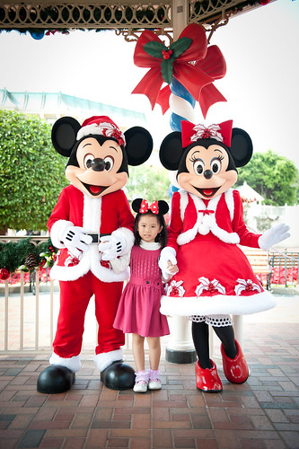 Day 3 - Disneyland 22