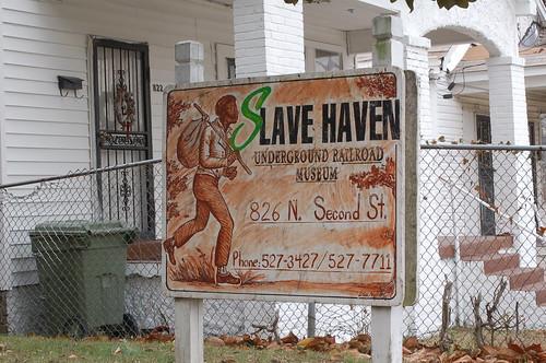 Slavehaven, Memphis, Tenn.