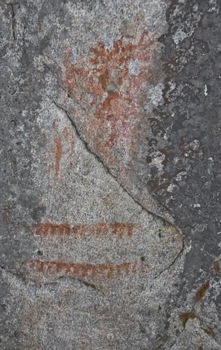 chewuch petroglyphs