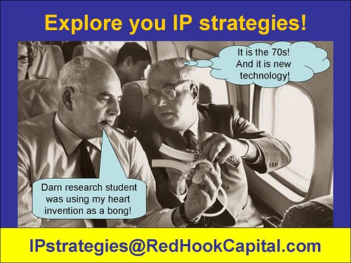 IP Technology