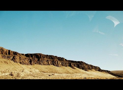Desert, Eastern Washington, 2011