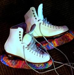 Becca's Skates