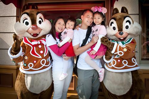 Day 2 - Disneyland 5