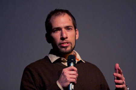 Gregory Heller - Ignite Seattle 12