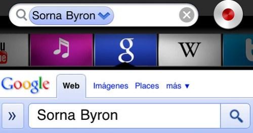 Sorna Byron - Sornavirón
