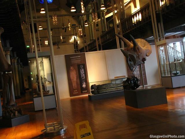 Kelvin Gallery
