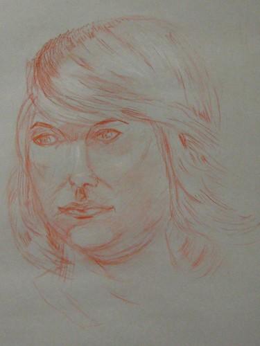 Portrait Course 2010-11-22 # 4