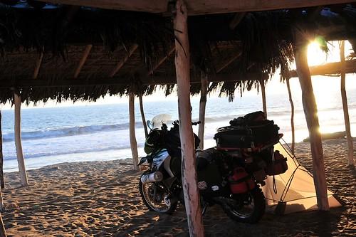 KLR 650 Bike Trip Mexico 108