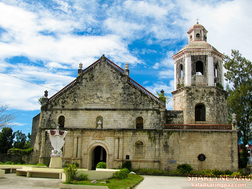 San Joaquin Church in Iloilo 12
