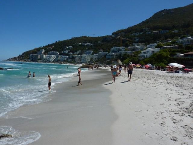 Clifton Beaches (Cape Town Central) - 2018 Reviews: All