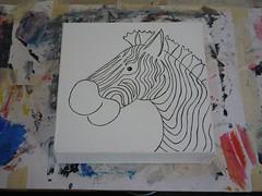 zebra WIP #1