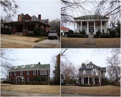 Historic Turrentine Avenue Neighborhood, Gadsden AL