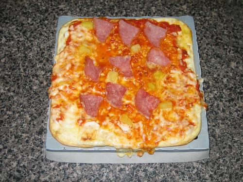 California Pizza Kitchen Hawaiian Recipe Crispy Thin Crust After