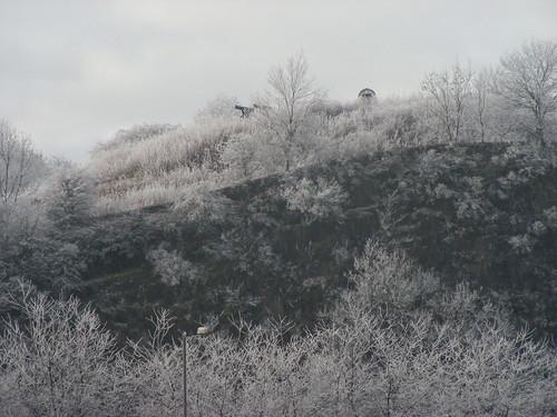 frosty gowan hill