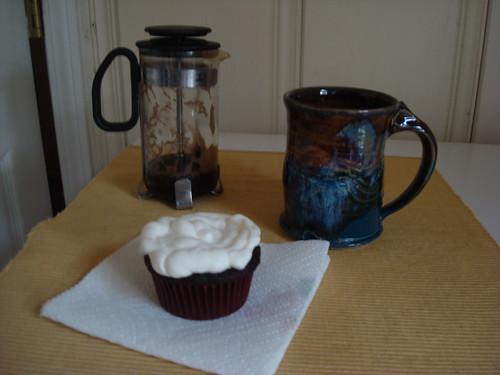 yummy cupcake fail!