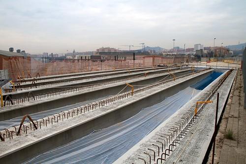 Pont Santa Coloma - 19-01-11
